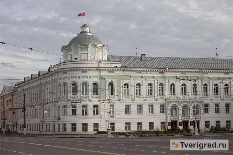 В России губернаторов будут оценивать по «цифровой зрелости»