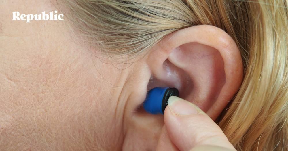 Инженеры Alphabet работают над «сверхчеловеческим слухом»