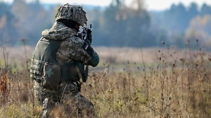 Боевики на Донбассе применили беспилотник: один воин ВСУ погиб, двое ранены