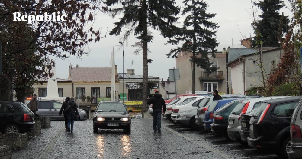 Как польский город Красник объявил себя «свободным от ЛГБТ» и почему теперь жалеет об этом