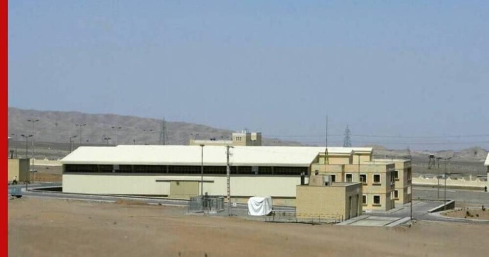 Иран будет обогащать уран до 60%