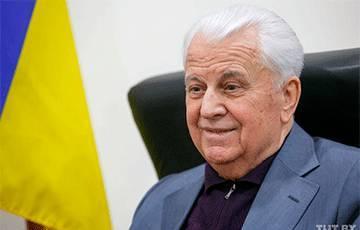 Кравчук: Вторжение России в Украину может привести к Третьей мировой войне