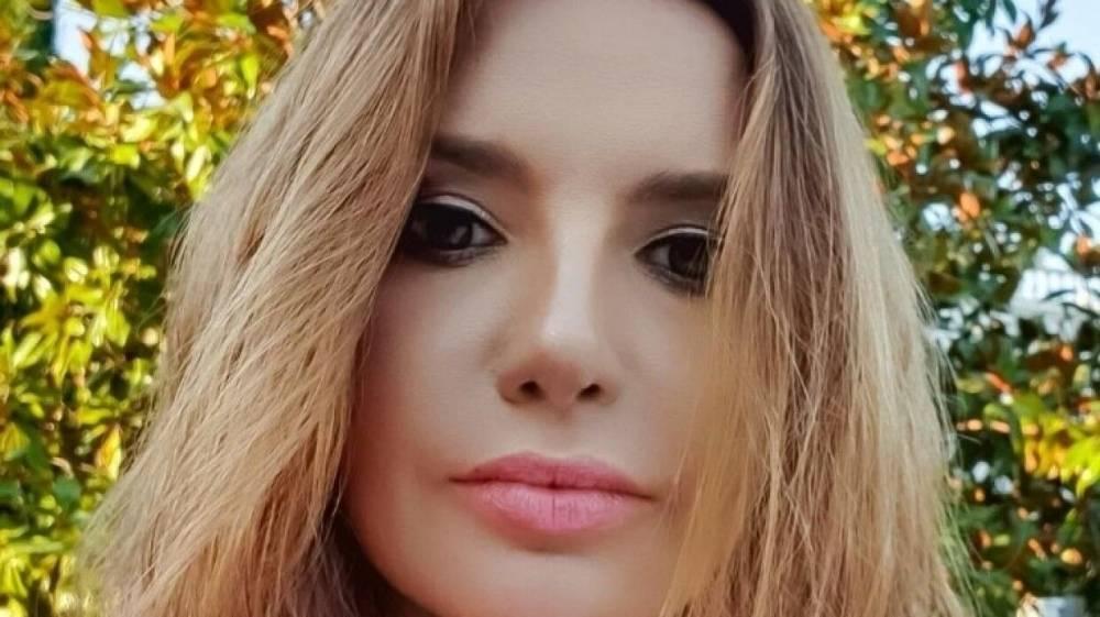 Иск телеведущей Марченко по санкциям СНБО начали рассматривать в суде Украины