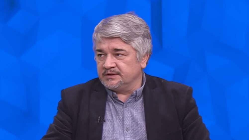 Политолог Ищенко рассказал о враждебном отношении украинцев к России