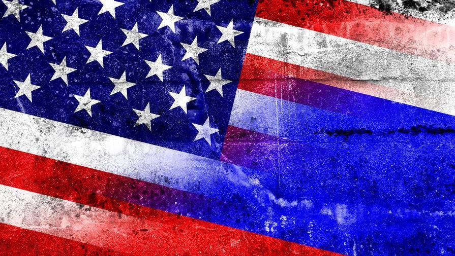 США намерены продолжить давление на Россию