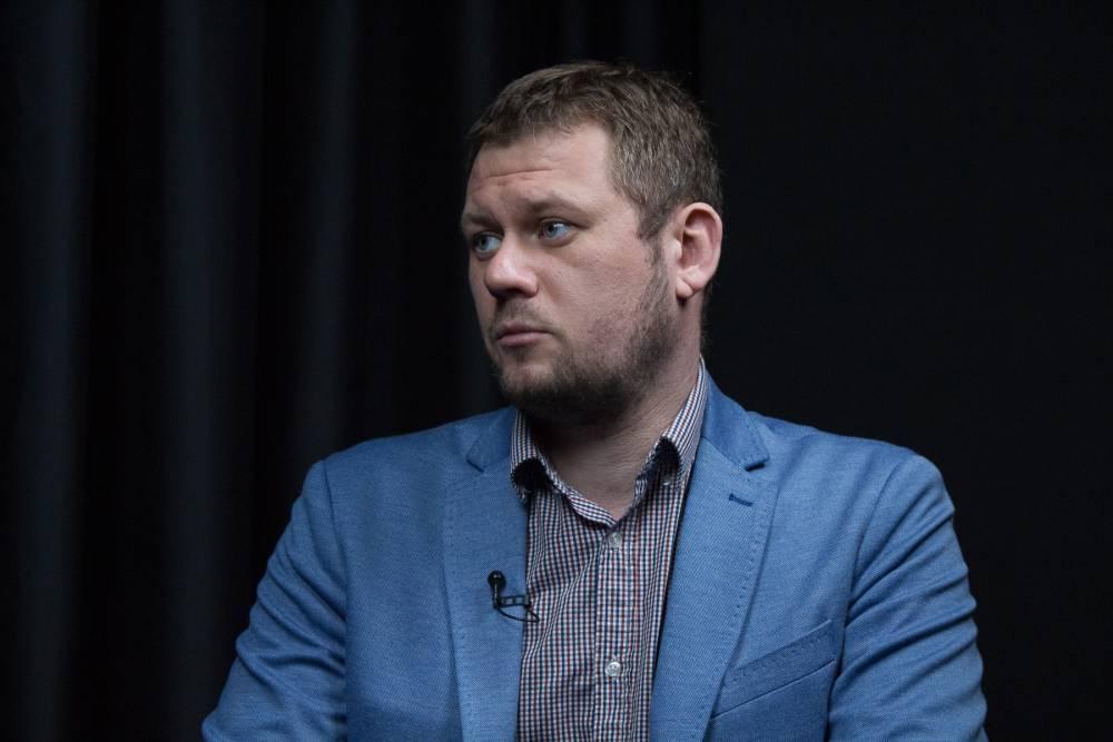"""Боевики потребовали исключить из ТКГ Казанского, против которого в ОРДО """"завели дело"""""""
