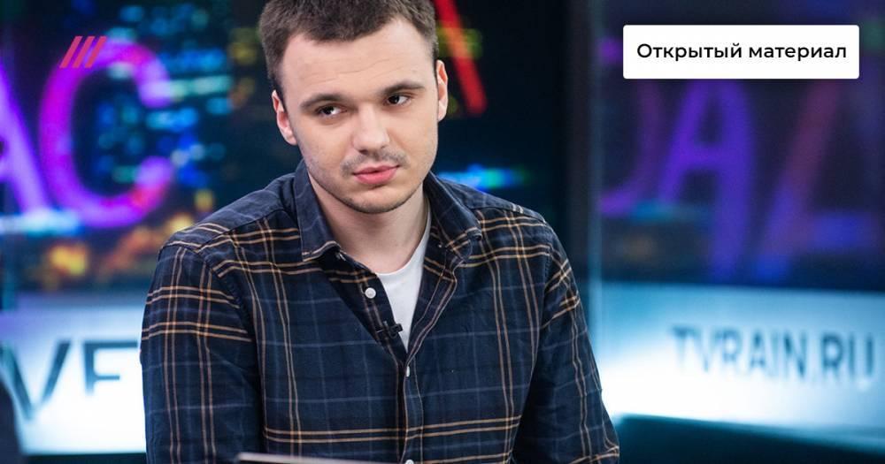 «Власти готовятся к весенним митингам». Руслан Шаведдинов об атаках на штабы Навального и подготовке к акциям