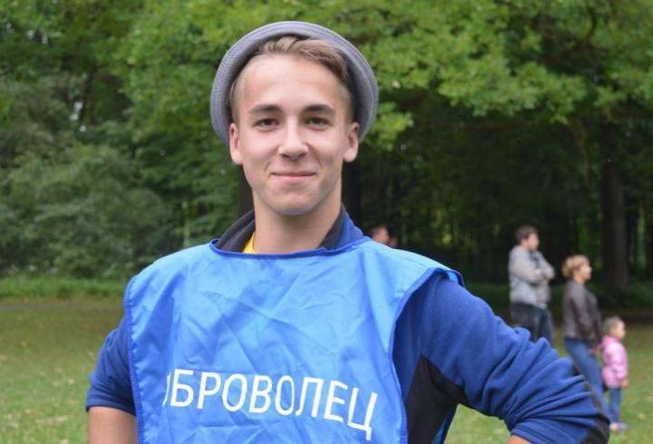 Ленинградских волонтеров приглашают на обучающие стажировки