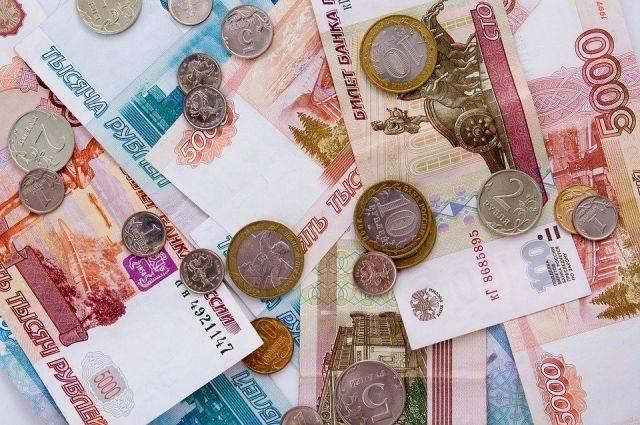 Рубль укрепляется на фоне телефонного разговора Байдена и Путина