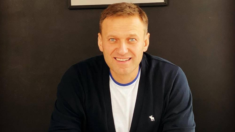 Блогер Навальный начал интересоваться исламом в корыстных целях