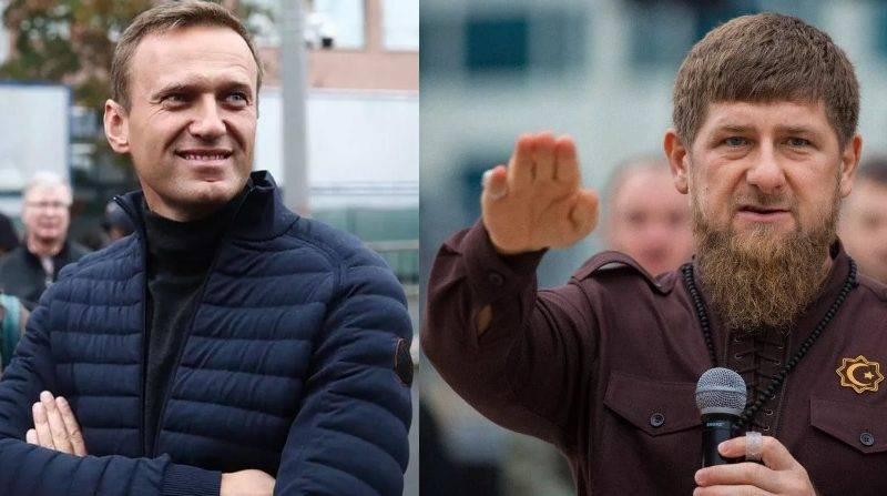 Кадыров сделал выговор Навальному за упоминание Корана
