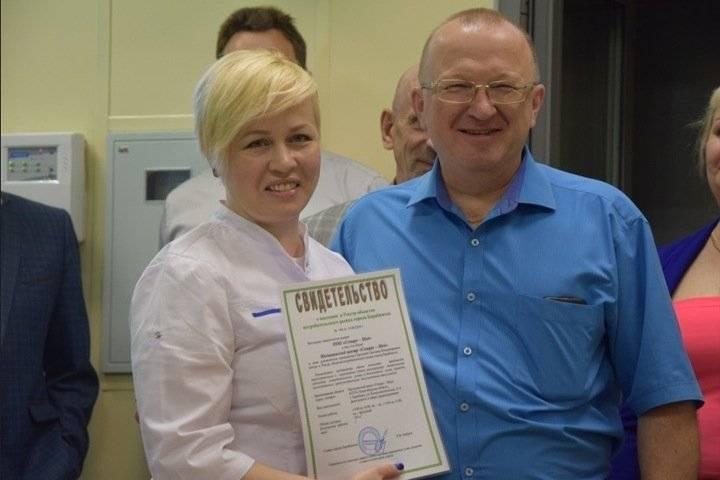 Экс-депутат Барабинска подал заявление в СК на главу города