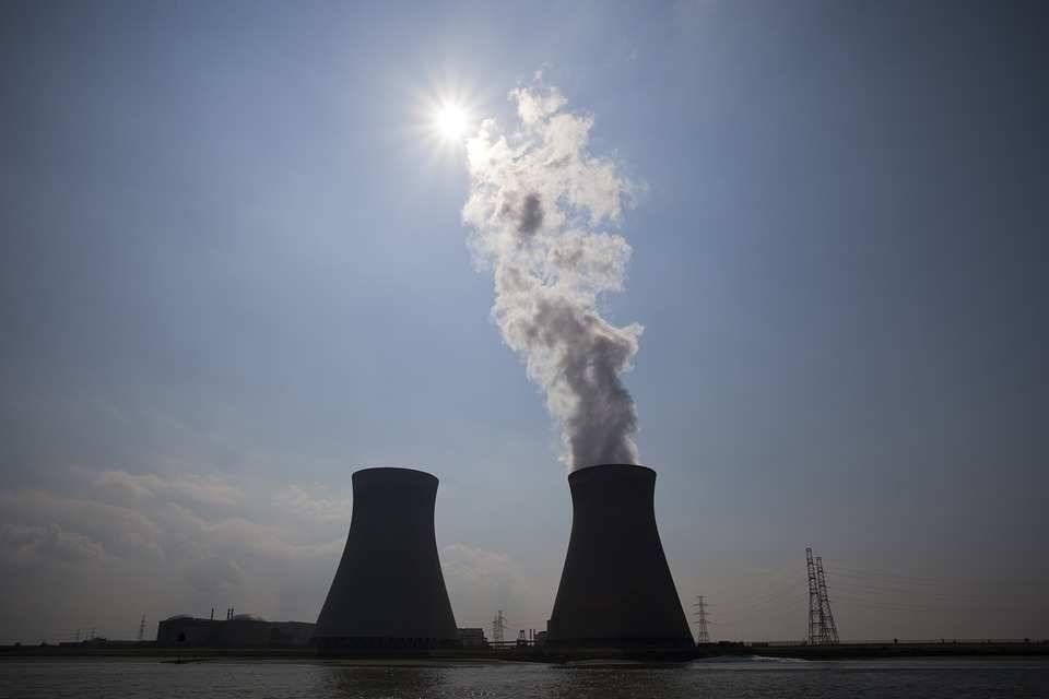 Россия переиграла Запад с чешской АЭС по испытанной на Украине схеме «Роттердам+»...