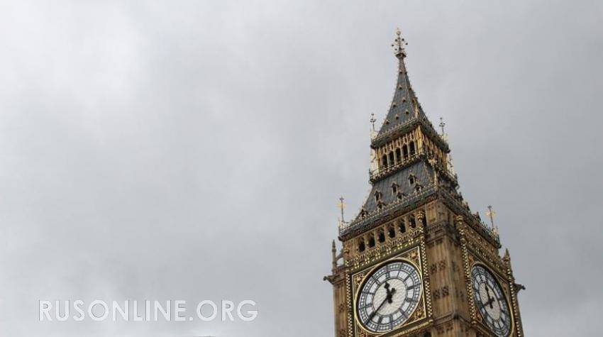 """""""Заставим платить"""": Лондон послал Москве предупреждение"""
