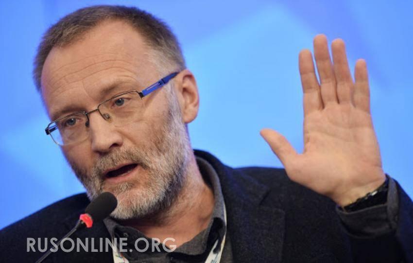 Михеев указал на новые риски с Северным Потоком-2