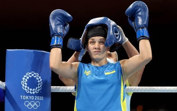 Лысенко - о поражении на Олимпиаде: Я недостаточно тяжелая для своей категории