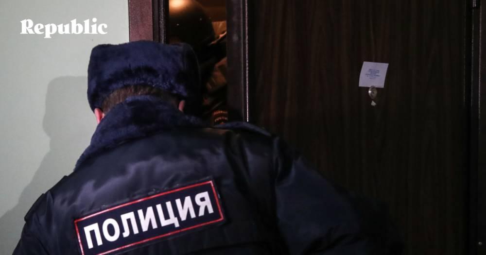 Андрей Пивоваров о том, чем точечные репрессии угрожают России