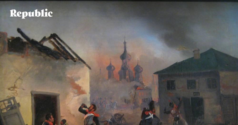 Преступление и наказание у Льва Толстого