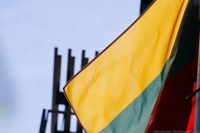 Литва построит стену для защиты от волны мигрантов из Беларуси ▻ Последние новости