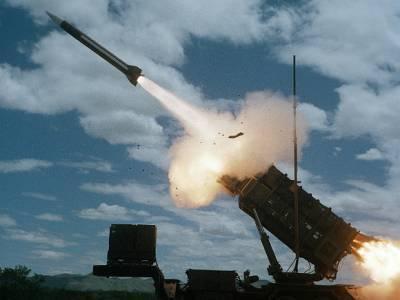 Во время обстрела в Ираке три ракеты попали на американскую базу