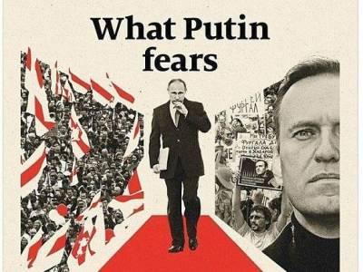 Сенаторы США попросили Трампа изучить инцидент с Навальным
