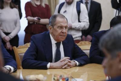 Лавров предложил белорусской оппозиции договориться с Лукашенко