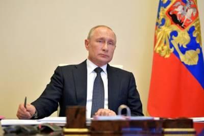 Путин согласился продлить программу льготной ипотеки до середины 2021 года