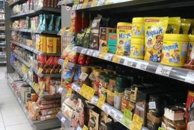 В Уфе пьяный мужчина угрожал покончить жизнь самоубийством в магазине