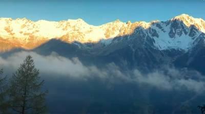 Альпийские ледники могут исчезнуть - ученые