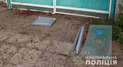 Хотел сделать инкубатор для улиток: на Запорожье подросток похитил урну для голосования