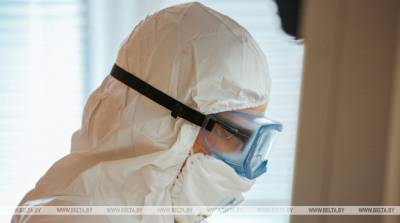 В Испании изолируют регион с населением около 650 тыс. человек из-за пандемии