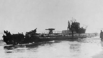 Подлодка «секретного флота» Гитлера найдена в Черном море