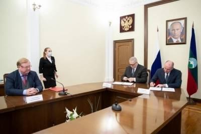 КЧР выполнит программу переселения из аварийного жилья первой в РФ