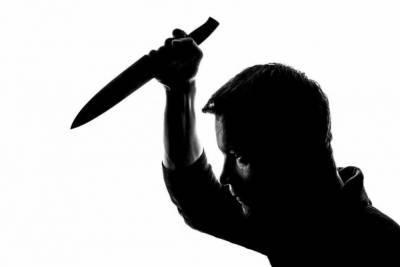 В Смоленске ссора сожителей чуть не закончилась поножовщиной