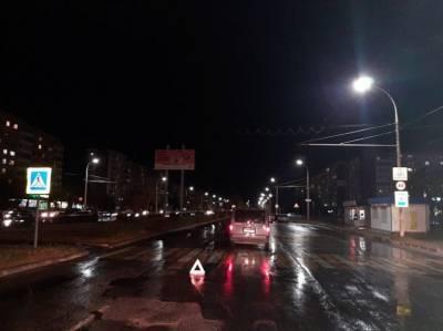 ГИБДД: за один вечер на Дону сбили 9 человек