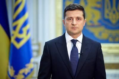 Зеленский объявил о начале строительства двух военно-морских баз