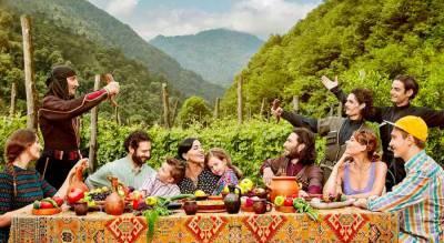 Грузия потеряла на туристах уже два миллиарда долларов