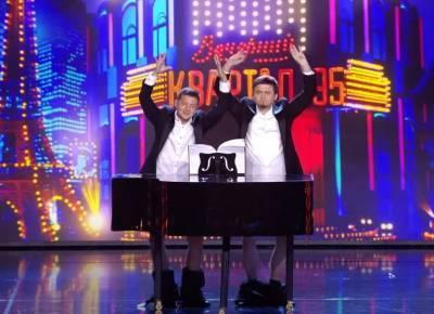У Порошенко заявили, что пока Зеленский «членом играл на рояле», они стояли на Майдане