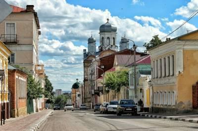 Владимир Богодухов: «Осквернять памятник – значит осквернять и не уважать свою страну, свой народ»
