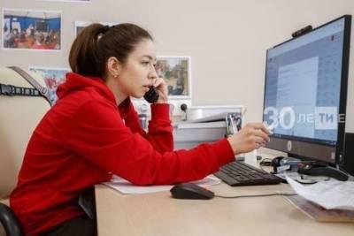 В Татарстане увеличилось число самозанятых