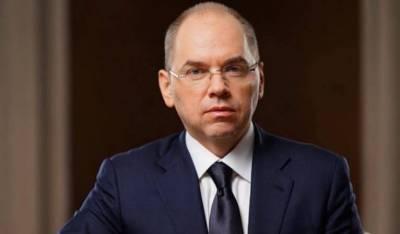 Степанов назвал систему карантина в Украине одной из лучшей в Европе