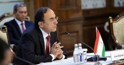 Азим Иброхим возглавил Национальную комиссию Таджикистана в ТРАСЕКА