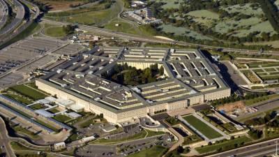 Пентагон: наши главные противники – Китай и Россия