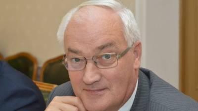 Заксобр обсудит кандидатуру председателя правительства области