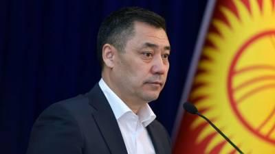 Исполняющий обязанности президента Кыргызстана оправдан