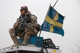 Швеция вооружается против России