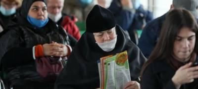 Глава Роспотребнадзора назвала ответственных за проверки соблюдения масочного режима в Карелии