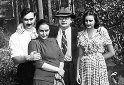 Бастарды Берии: сколько детей было у последнего наркома НКВД