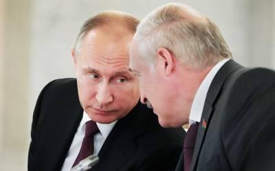Лукашенко отказался выполнять требования Путина: чем ответит Кремль