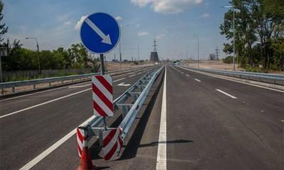 В Украине готовы первые 6 автодорог под передачу в концессию
